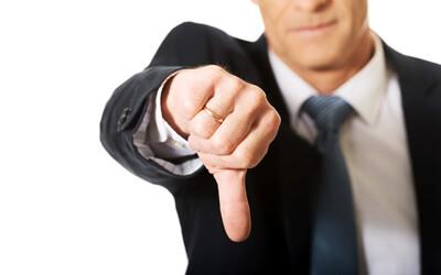 רשם הקבלנים מאיים לסגור את החברה?