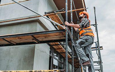 מדוע הפועלים נהרגים באתרי הבנייה?